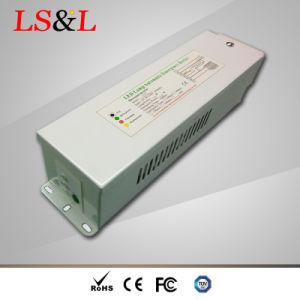 Resistente al agua IP65 panel LED de luz de emergencia con UL CONDUCTOR