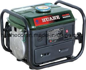 750W Accueil utilisé avec le châssis du générateur à essence portable