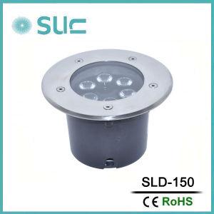 IP65 LEDのステップデッキライト