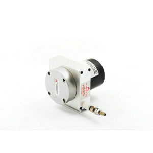진지변환 측정을%s 10-24V 전압에 의하여 출력되는 선형 전위차계