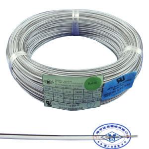 UL1213 Silver-Plated медный изолированный провод Teflon