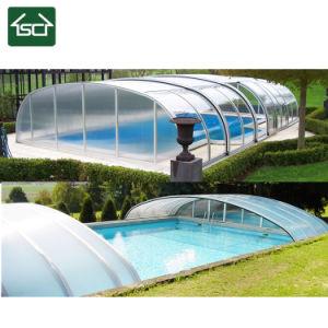 4X8 de Dekking van het Type van Dekking van de pool