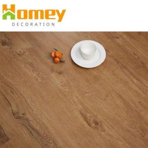 Pavimento di plastica, pavimento della plancia del vinile, pavimentazione di Spc, pavimento del vinile del PVC