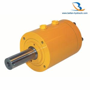 Nach Maß hydraulischer Drehstellzylinder für Verkauf