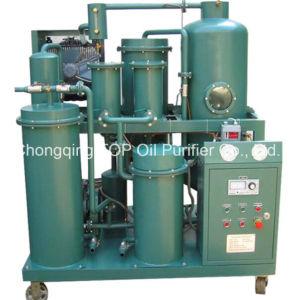 La serie alta Perforamce Tya la máquina de regeneración de aceite lubricante