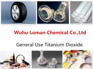 Het Dioxyde van het Titanium van Anatase van het rutiel voor Multifunctioneel