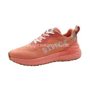 2020 Новая конструкция Flyknit женщин леди спортивную обувь для ходьбы обувь повседневная обувь
