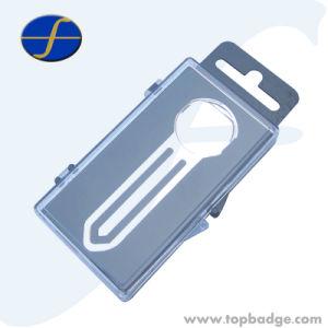 Marcador, Marcador de metal, Marcador Personalizado, clipe de papel (FTBM002H)