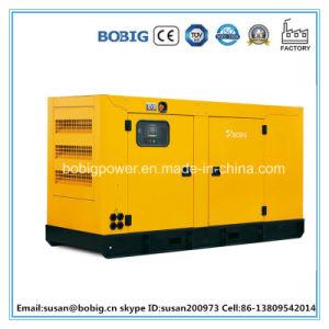 Diesel di Lijia che genera insieme con il certificato di Ce&ISO (24KW/30kVA)