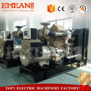 4b9.9-G1エンジンを搭載する携帯用3-Phase開いたタイプ20kVAのディーゼル発電機