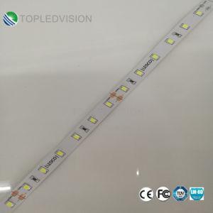 Alto brillo LED SMD impermeables 2835 tira con Ce TUV