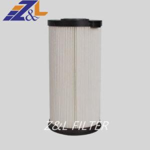 Z&l de haute qualité Fh21219 du filtre à carburant séparateur d'eau de carburant avec du papier filtre de fibre de verre FS53040