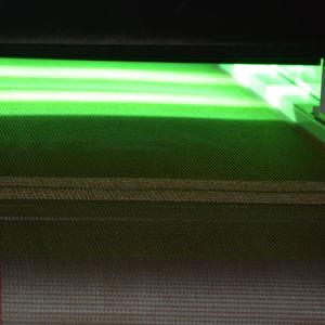 Macchina di trattamento UV delle componenti elettroacustiche