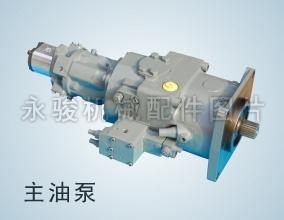 油圧シリーズポンプ