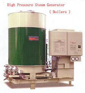 Gerador de vapor -- Caldeira de Alta Pressão