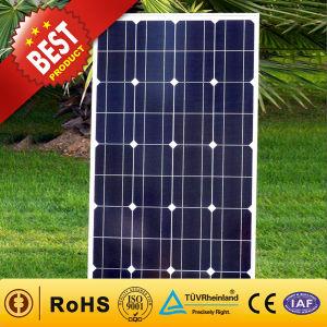 Meilleur le silicium monocristallin panneau solaire (30W-310W)