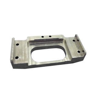 De Delen van de Machines van het aluminium door CNC het Draaien Machines