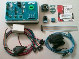 AK500 Ключ программист