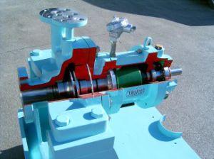 API d'entraînement magnétique 685 processus, de la pompe