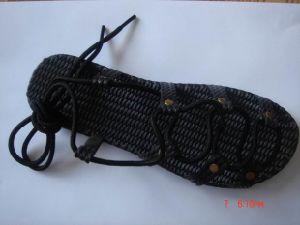 Chaussures de soufflage air (ZM-55)