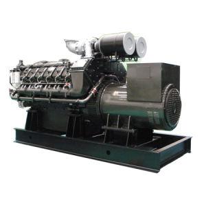 Большой Googol генераторная установка 1875kVA