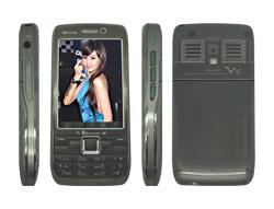 Mobiele Telefoon (E71+)