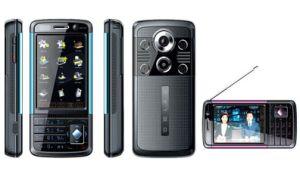 G-/Mfernsehapparat-Handy (TV809)