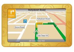 Le GPS (GPS-F10)