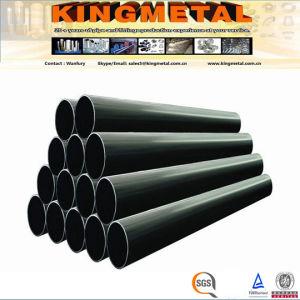 """3/4""""estirados a frio de aço carbono ASTM A179 Tubos de Aço Sem Costura"""