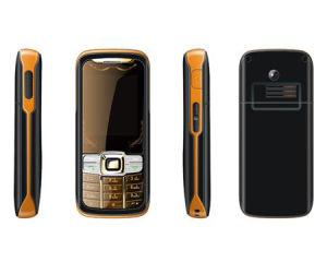 Telefono poco costoso della macchina fotografica (DL-266)