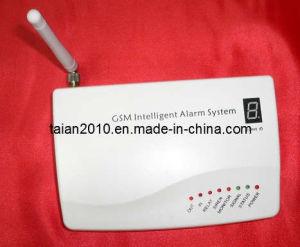 Allarme senza fili, 25zone calcolatore centrale senza fili, calcolatore centrale senza fili dell'allarme (GSM-V35)