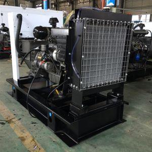 tipo aperto gruppo elettrogeno di 10kw Weichai Ricardo diesel