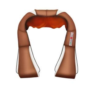 Массаж шаль массажер для шеи и плеч