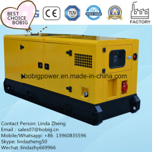 generatore aperto del baldacchino silenzioso di 600kw 750kVA con Cummins Engine Kta38-G2