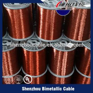 China Fábrica fio CCA 1,5mm