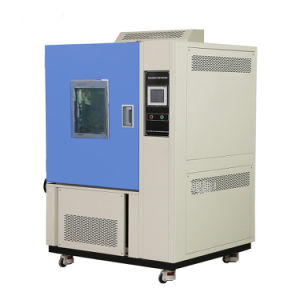 -20 -40 Umidade Temperatura ambiente da câmara de ensaio climático (TH-225 TH-800)