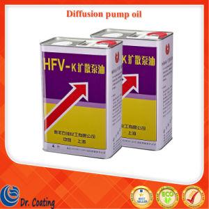 Shanghai VHF Huifeng-Huile de pompe de diffusion de la série K