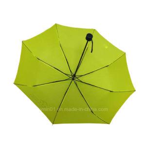 로고 인쇄를 가진 옥외 가구 승진 선물 접히는 우산