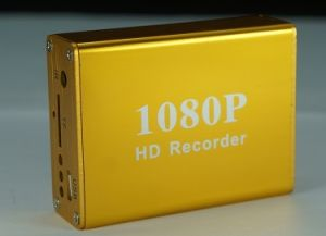 HD1080p 1CH Schreiber CCTV-DVR für Auto DVR und inländisches Wertpapier-bestes Mobile DVR