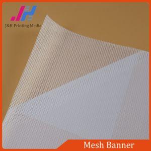 Malla de PVC con forro de Banner (270gsm)