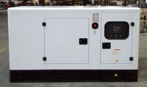 Ricardo Powered Watercooling Janelas Insonorizadas conjuntos de geradores a diesel