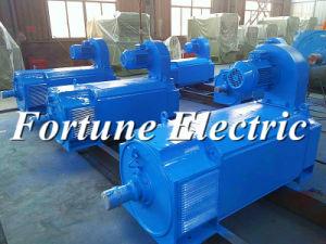 La IC06 la refrigeración de motor DC Eléctrica 300V