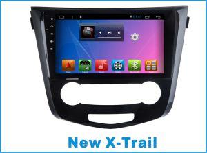 새로운을%s 인조 인간 시스템 차 DVD 플레이어는 차 GPS /Car 항법으로 X 끈다