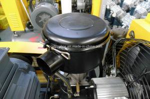 Kaishan lgjy-4.5/6 de Goedkope Elektrische Compressor van de Lucht van de Schroef met de Ontvanger van de Lucht
