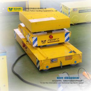 5 Ton Manual Use transporte motorizado Ferry Plana Transporte