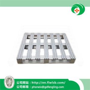 La luz de palets de aluminio de logística de transporte en Forkfit