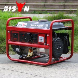 비손 (중국) BS1800A 1kw 중국 제조자 휴대용 가구 발전기 156f
