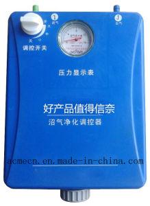 Alimentação de fábrica Dessulfuração de biogás