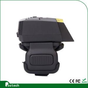 Scanner van de Streepjescode Embeded van de hoge snelheid de Mini Draagbare 2D Fs02