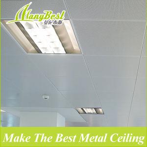 De 2017, buenos precios falso techo de aluminio para la decoración del techo de tejas